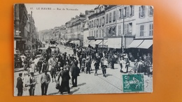 Le Havre - Rue De Normandie - Autres