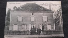 CPA 88 Liffol Le Grand - Le Château Annexe De L'Hopital Temporaire 1914-15 - Liffol Le Grand