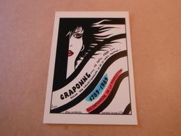 Cpm De Collection  CRAPONNE 1989.-bicentenaire De La Revolution - Lardie