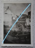 Photo HEIST Werken 40's Kust - Plaatsen