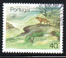 N° 1647 - 1985 - Used Stamps