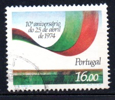 N° 1608 - 1984 - 1910 - ... Repubblica