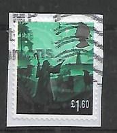 GB 2019 XMAS £1.60 HV Used - 1952-.... (Elizabeth II)