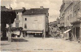 - BELVES - La Grand'Rue - - Other Municipalities