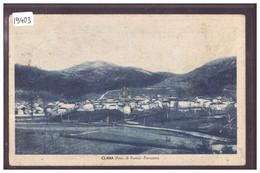 CLANA - B ( ADHERENCES AU DOS ET AMINCIS ) - Kroatië