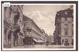 ZAGREB - PRASKA ULICA - TB - Kroatië