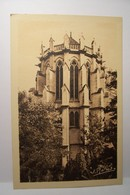 MONTPELLIER  - Abside De La Cathédrale - Montpellier