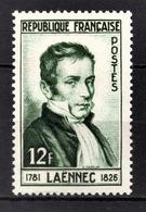 FRANCE 1952 -  Y.T. N° 936 - NEUF** /1 - Francia