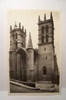 MONTPELLIER  - La Cathédrale   St-Pierre - Montpellier