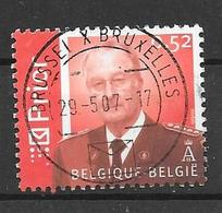 3480 Brussel X - Belgium