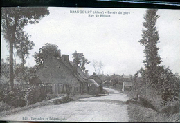 BRANCOURT LE GRAND - Otros Municipios