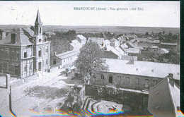 BRANCOURT LE GRAND - Francia