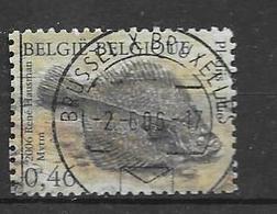 3536 Brussel X - Belgium