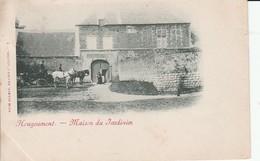 WATERLOO HOUGOUMONT MAISON DU JARDINIER - Waterloo