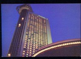 CPM Neuve SINGAPOUR Pan Pacific Hotel Singapore Marina Square - Singapore