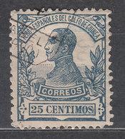 Guinea Sueltos 1912 Edifil 91 O - Spanish Guinea