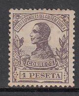 Guinea Sueltos 1912 Edifil 95 (*) Mng - Spanish Guinea