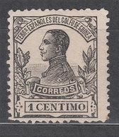 Guinea Sueltos 1912 Edifil 85 O - Spanish Guinea