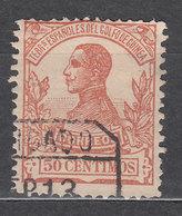 Guinea Sueltos 1912 Edifil 94 O - Spanish Guinea