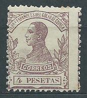 Guinea Sueltos 1912 Edifil 96 (*) Mng - Spanish Guinea