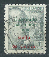 Guinea Sueltos 1949 Edifil 273A O - Guinea Española