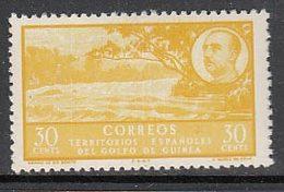 Guinea Sueltos 1949 Edifil 282 ** Mnh - Guinea Española