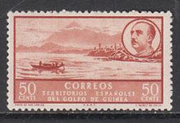 Guinea Sueltos 1949 Edifil 285 ** Mnh - Spanish Guinea