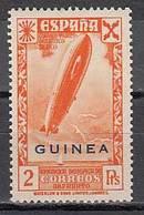 Guinea Sueltos Beneficencia Edifil 17 ** Mnh - Guinea Española