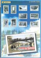 CALENDRIER De La POSTE 2005 ( 2ème Semestre) - Documents De La Poste