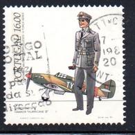 N° 1600 - 1984 - 1910-... Republic