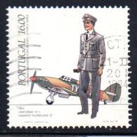 N° 1600 - 1984 - Oblitérés