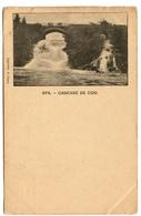 SPA - Cascade De Coo - Dos Non Divisé - Spa
