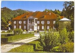 Cetinje Not Traveled FNRJ - Montenegro