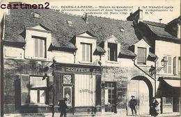 BOURG-LA-REINE MAISON OU CONDORCET FUT TRANSFERE APRES SON ARRESTATION DE CLAMART 92 - Bourg La Reine