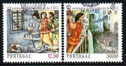 N° 1588,89 - 1984 - 1910-... Republic