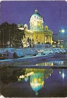Beograd-traveled FNRJ - Servië