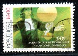 N° 1591 - 1983 - Used Stamps