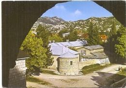 Cetinje- Not Traveled FNRJ - Montenegro