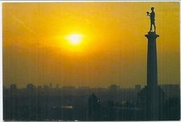 Beograd- Not Traveled FNRJ - Serbia