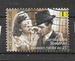 3764 - Belgium