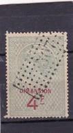 T.F De Dimension N°70 - Fiscaux
