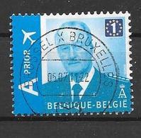 3867 Brussel X - Belgium