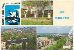 Beli Manastir-traveled FNRJ - Kroatië