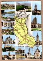 Loire   Edition CIM - Maps