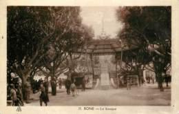 ALGERIE BONE LE KIOSQUE - Autres Villes