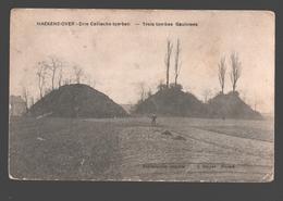 Hakendover / Haekendover - Drie Gallische Tomben / Trois Tombes Gauloises - Tienen