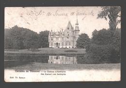 Aartrijke - Environs De Thourout / Torhout - Het Kasteel Van Aertrijcke - éd. Th. Samyn - 1907 - Zedelgem