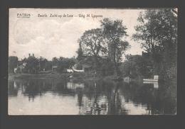 Baarle / Drongen / Baerle - Zicht Op De Leie - Uitg. M. Lippens - Uitgave Patria - Gent
