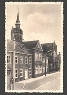 Doomkerke - Klooster En Kerk - Ruiselede