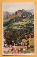 S. Pellegrino - La Vetta - Bergamo